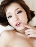 Mei Haruka rides a cock reverse cowgirl until she cums