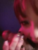 美少女吉原ミィナちゃんがマイクロビキニで登場して、ねっとりご奉仕のフェラプレイ。ナイスなフェラ顔を十分堪能下さい!