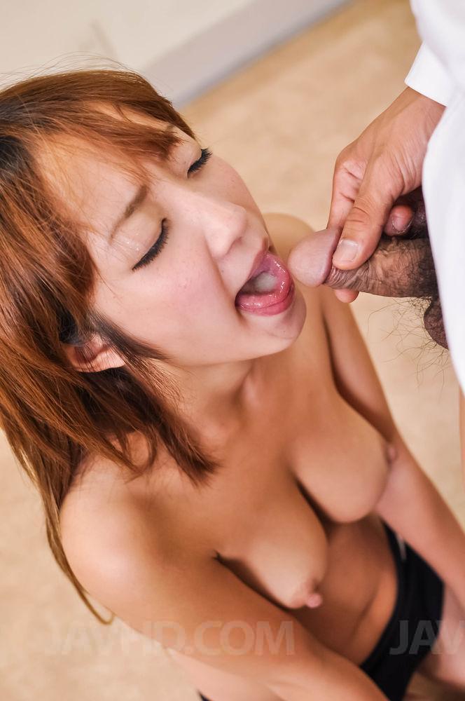 Asian massage fucking sucking video