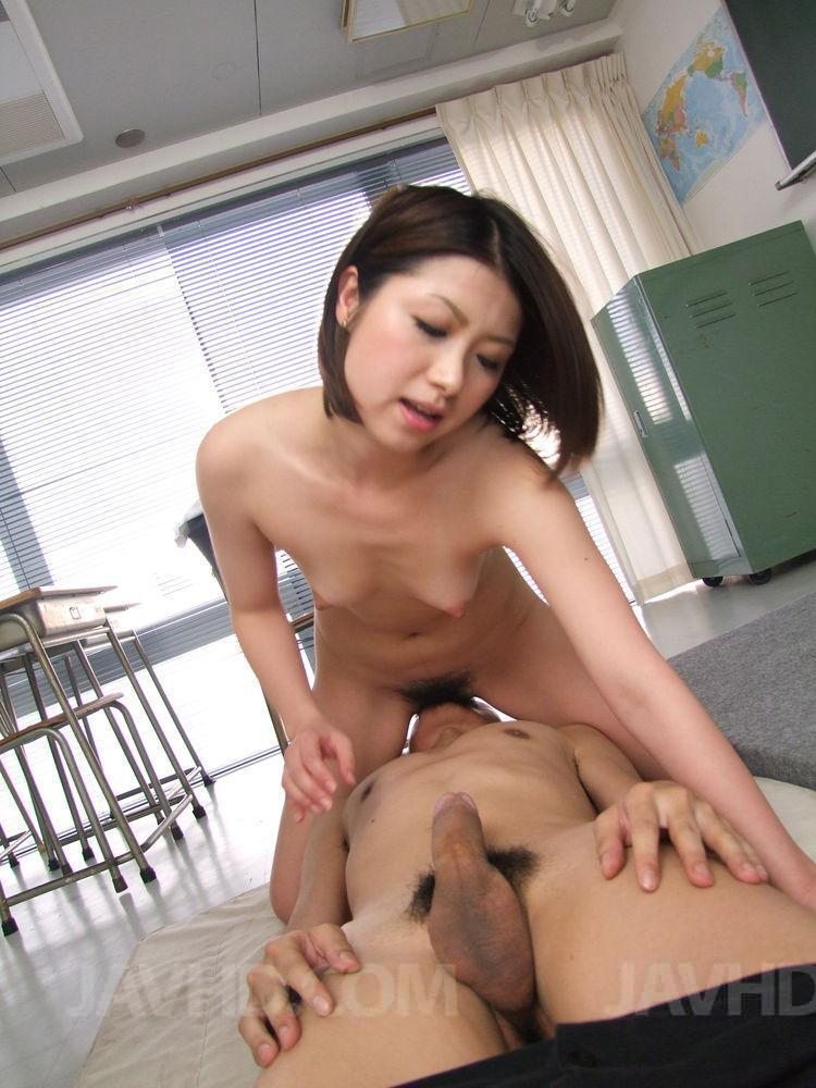 Strong pov asian porn with naked azusa nagasawa - 3 part 6