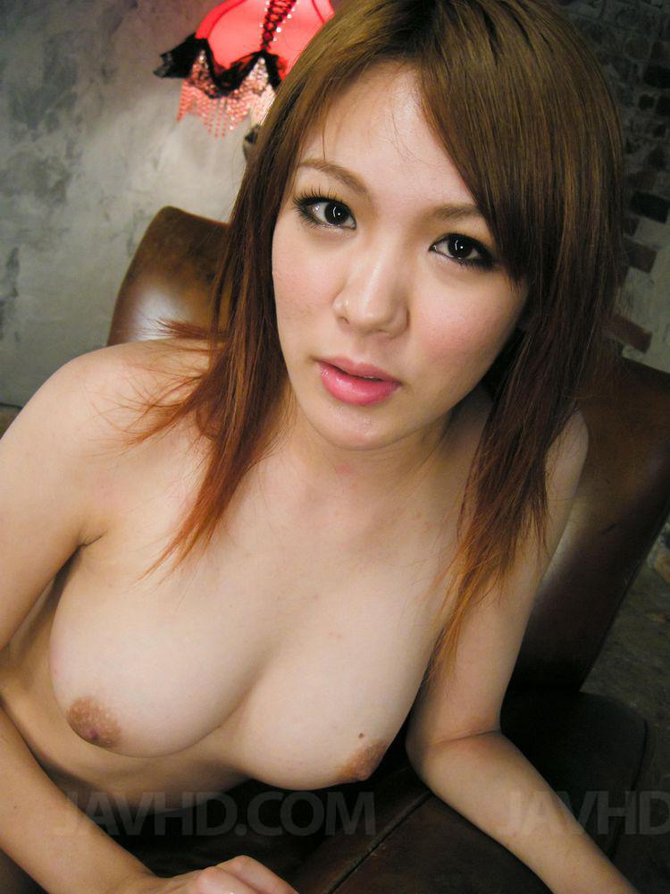 image Mature asian gets fingered and dildo