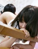 妹系美巨乳美少女朝倉ことみちゃんとハメ撮り。ご奉仕の仁王立ちフェラから指マン責め。アクロバティックな体位でイキまくり!