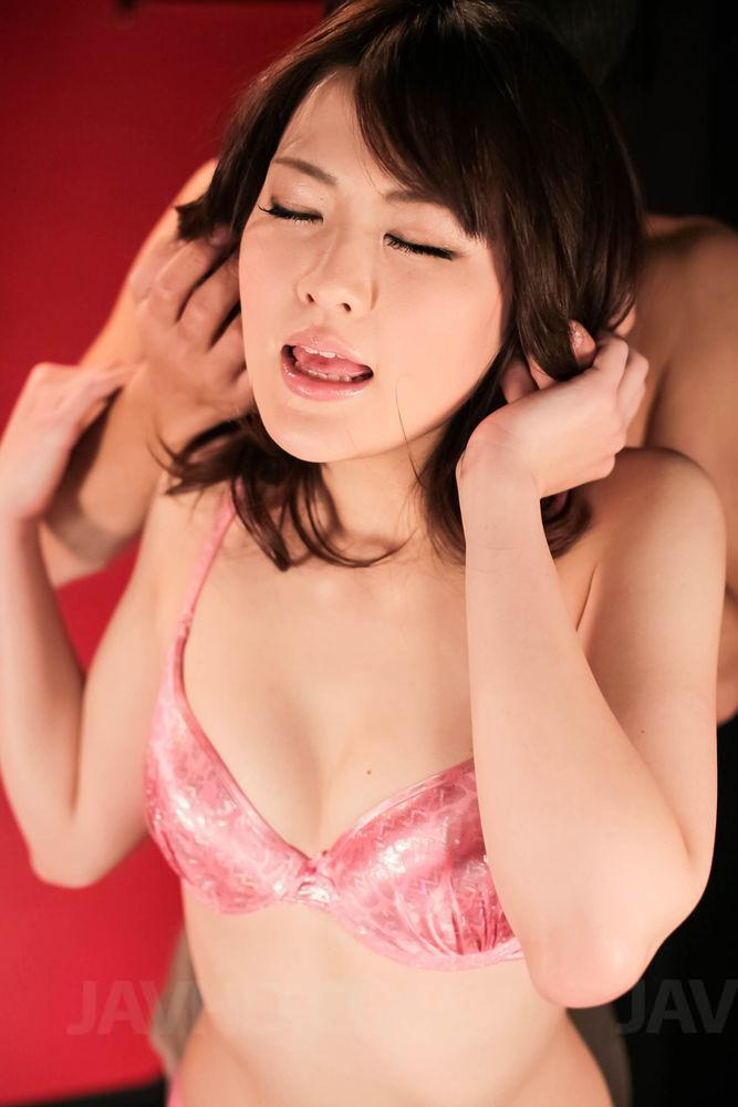 Ai suzuki fucked with toys and filmed 3