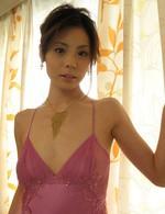 Natsumi Mitsu blindfolded and fingered until she explodes