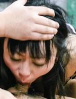 爆乳若奥様羽月希さんが、電マ&バイブ責めで喘ぎまくってイキまくり。連続の口内射精で濃いザーメンを受け止めます!