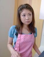 Mafuyu Hanasaki Asian goes wilder and wilder while using vibrator