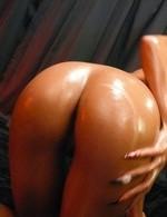 Adult archive Girl next door stripping