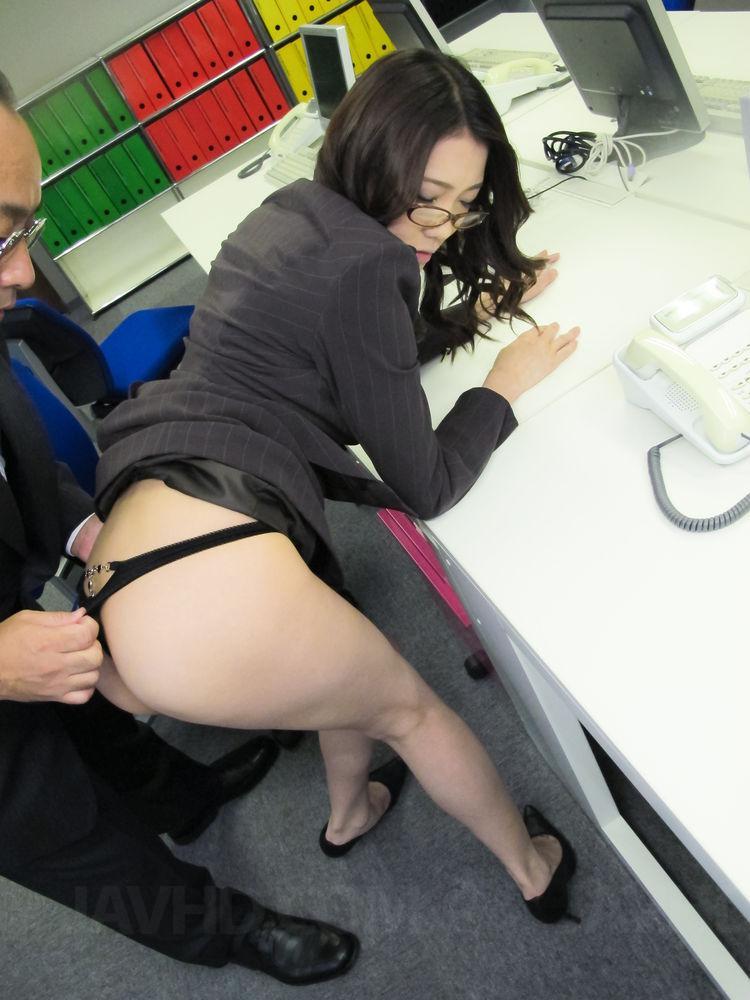 Asian School Girl Threesome