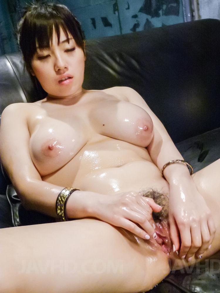 Mature ladies from japan