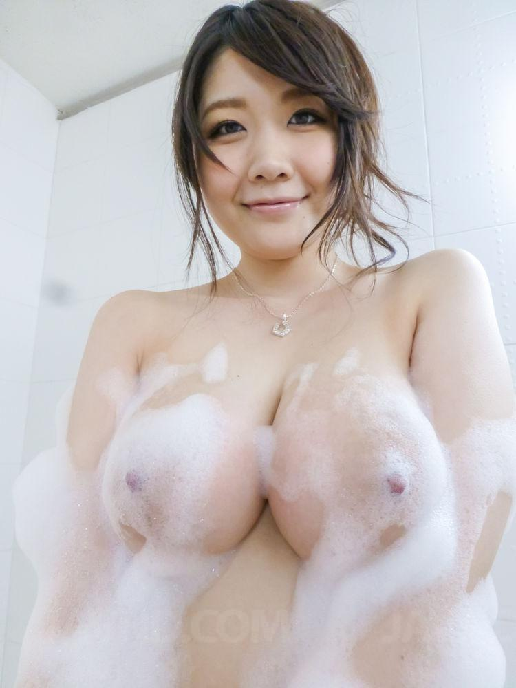 Big Busty Asian