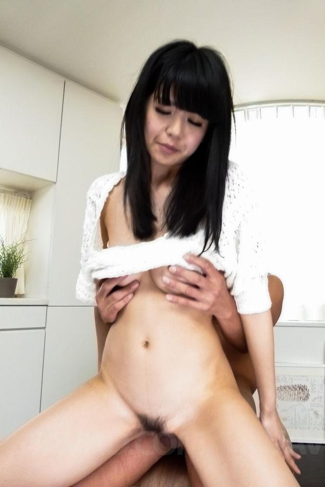 Ryo asaka gets cock in mouth and jizz on face 6