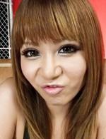 Kokoa Ayane Asian has clitoris teased to maximum with vibrator