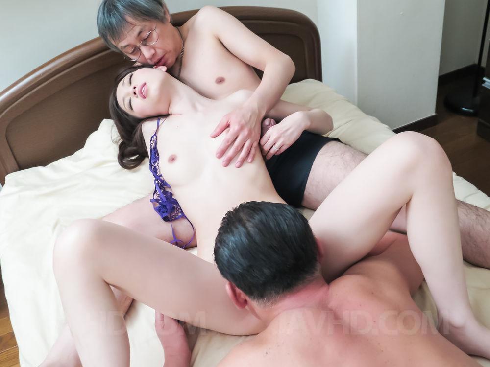 Koyuki hara licked and fingered before frigging - 2 part 10