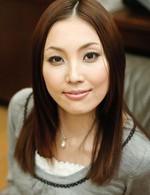 Nozomi Mashiro Asian sucks crown jewels and licks shlong head