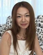 Serina Hayakawa Asian licks hard cock after practicing on banana